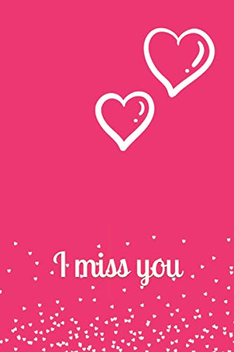 I miss you: Gift