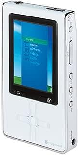 Toshiba MES30VW Gigabeat 30 GB Portable Media Player (White)