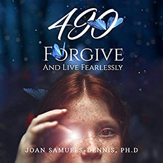 490 - Forgive and Live Fearlessly cover art