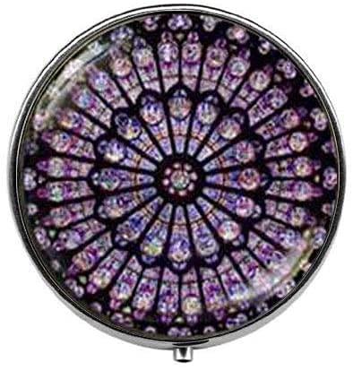 Notre Dame de Paris - Pastillero de Notre Dame de Paris -...