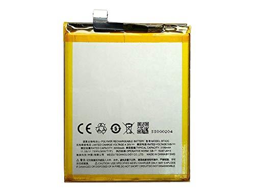Todobarato24h Bateria MEIZU M2 Note BT42C BT42 3100 mAh Voltaje 3.8v