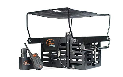 SportDOG Brand Complete Remote Launcher System