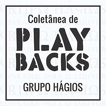 Coletânea de Play-Backs