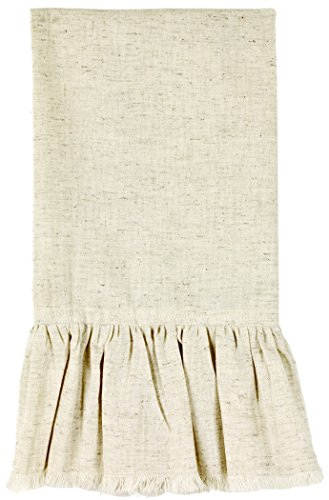 Top 10 Best Selling List for ruffled kitchen towels