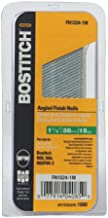 BOSTITCH Finish Nails, FN Style, Angled, 1-1/2-Inch, 15GA, 1000-Pack (FN1524-1M)