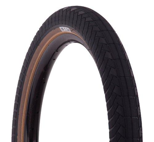 PREMIUM Kerley-Tschad Skinwall Reifen, Kerley, schwarz