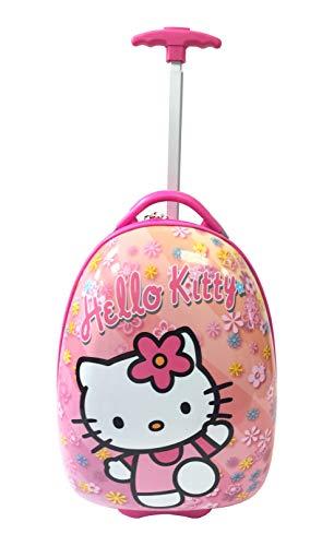 Kinderen Kinderen Vakantie Reizen Karakter Koffer Bagage Trolley Tassen 16