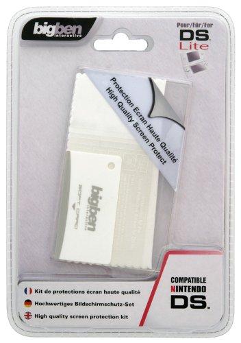 Nintendo DS Lite - Bildschirm Schutzfolie (Screen Protector)
