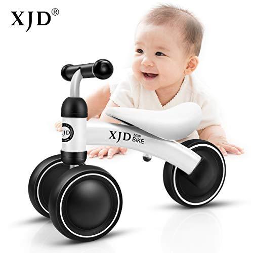 XJD Bicicleta sin Pedales para Bebé de 1 año