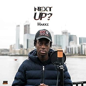 Next Up - S2-E9 (Mixtape Madness Presents)