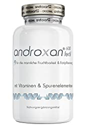 Potenzmittel ohne Rezept androxan