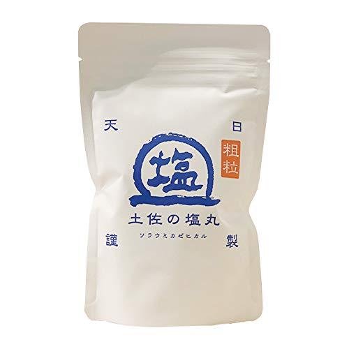 土佐の塩丸(白丸)200g 粗粒タイプ