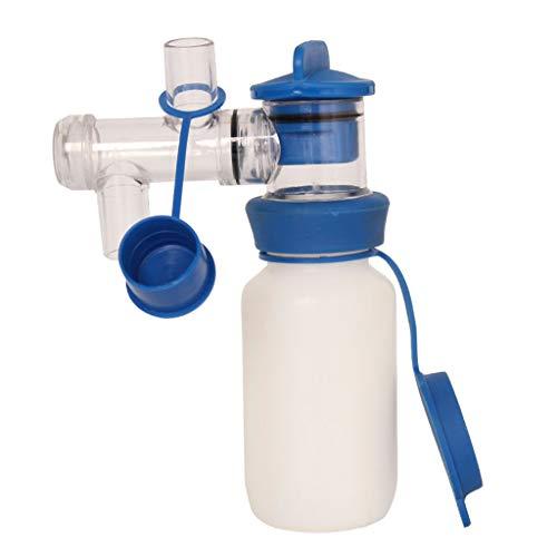 Shiwaki Equipo De Piezas De La Sala De Ordeño Equipos para Tomar Muestras De Leche Botella, Ganado Productos Lácteos