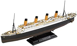 Academy Boat Model Building Kit, R.M.S. Titanic Centenary Edition