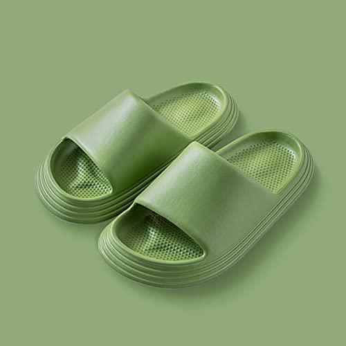 Zapatillas Casa Chanclas Sandalias Zapatillas De Plataforma Gruesa Para Mujer, Sandalias Deslizantes, Unisex, Familia, Hombres, Mujeres, Niños, Niñas, Baño Interior, Zapatos Antideslizantes, Kid1