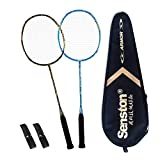 Badminton Rackets Review and Comparison