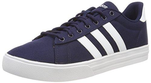 adidas Daily 2.0, Zapatos de Baloncesto para Hombre