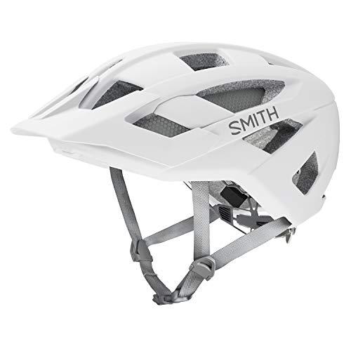 Smith Rover MIPS MTB Helmet - Unisex (Matte White, Medium)