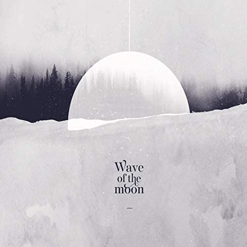 Wave of the moon