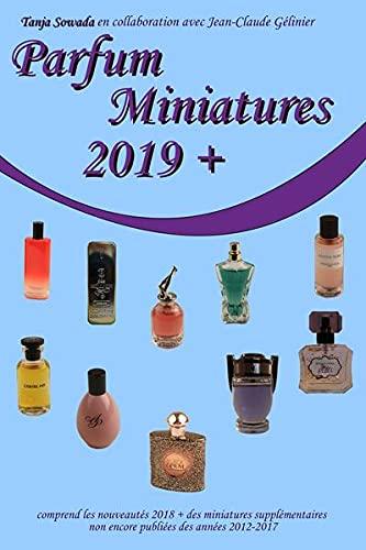 Parfum Miniatures / Parfum Miniatures 2019 +