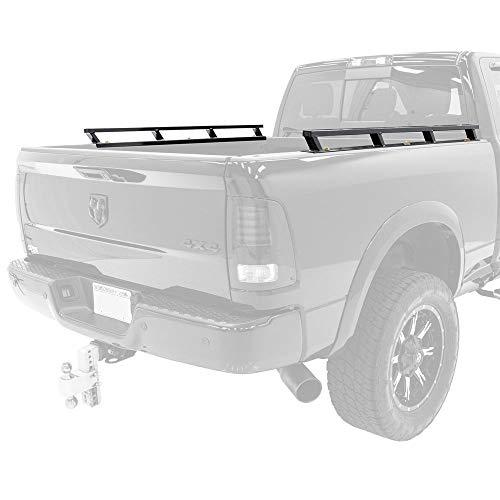 Apex TBSR-60 60' L Steel Truck Bed Side...