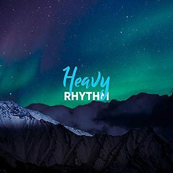Heavy Rhythm, Vol. 5