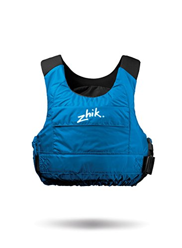 2017 Zhik Racing Cut 50N PFD Buoyancy Aid Cyan PFD10 Size - - Extra Large