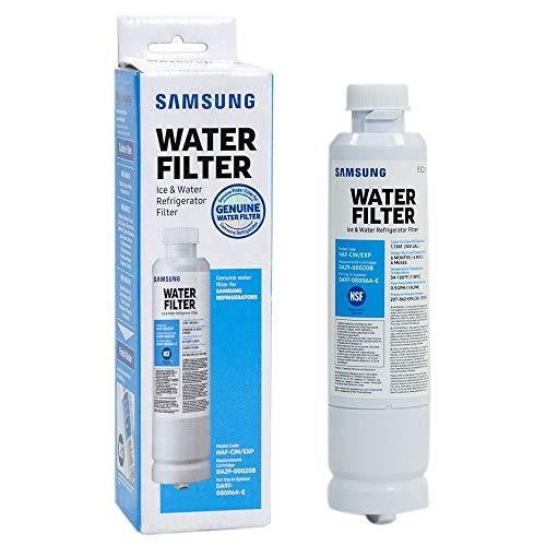 Samsung 9101 Samsung Refrigerator Water Filter Genuine Original Equipment Manufacturer (OEM) Part