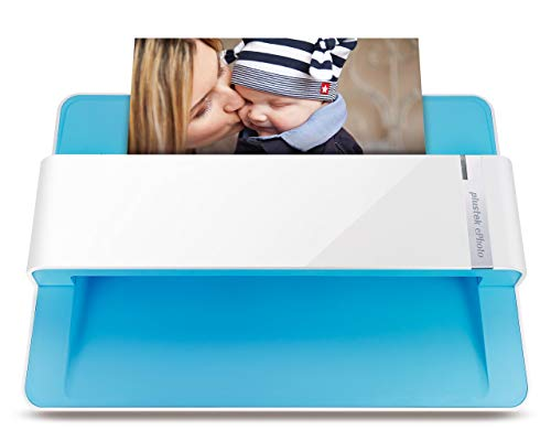 Best Price! Plustek Photo Scanner - ephoto Z300, Scan 4x6 Photo in 2sec, Auto Crop and Deskew with C...