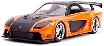 Jada Toys Fast & Furious 1 32 Han s Mazda RX-7 Die-cast Car Toys for Kids and Adults