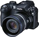 FujiFilm FinePix S5000 3.1MP Digital Camera with 10x Optical Zoom (Discontinued by Manufacturer)