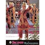 Uzbekistan Travel Guide (Russian) Na Russkom (Discovery Central Asia, 8)