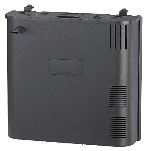 Amtra Filtering Box Black 150 Filtro Interno Biologico per acquari con Pompa 520 lt/h e Materiali filtranti Professionali