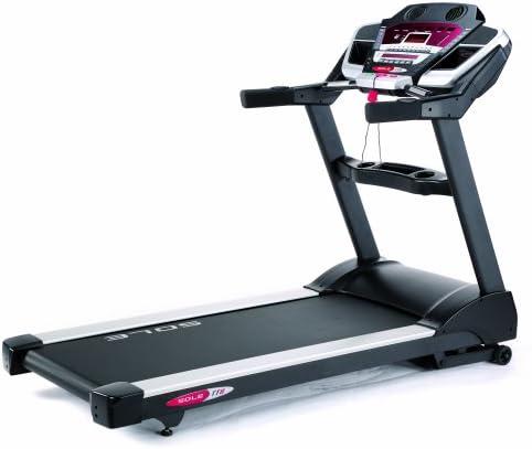 Sole TT8 Treadmill Model 2009-2010 DISCONTINUED Very popular OFFer
