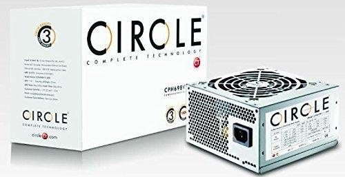 Circle CPH698 V12 400 Watt PSU