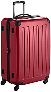 HAUPTSTADTKOFFER - Alex - Luggage Suitcase Hardside Spinner Trolley 4 Wheel Expandable, 75cm, red (B004MYDTIK) | Amazon price tracker / tracking, Amazon price history charts, Amazon price watches, Amazon price drop alerts