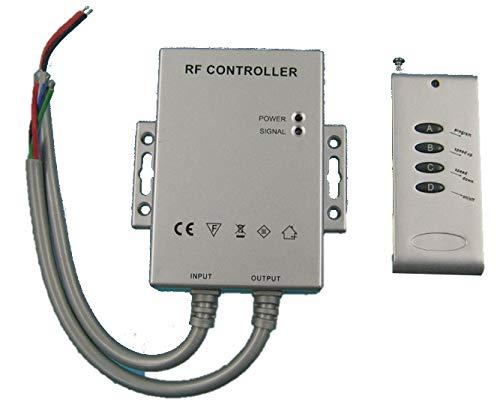 Funkthermostat BT001 montage en cach/é r/écepteur infrarouge
