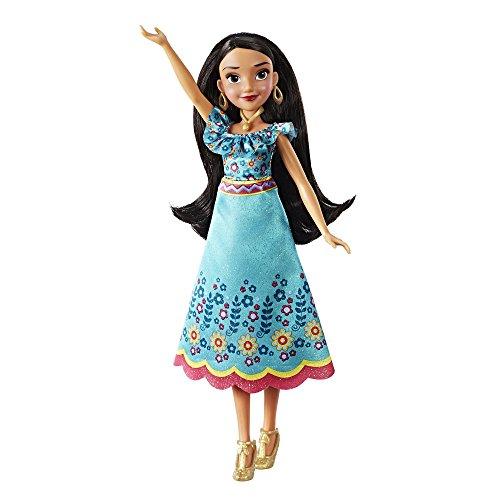 Disney Disfraz de Elena de Avalor