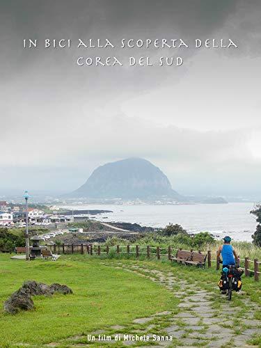 In bici alla scoperta della Corea del Sud