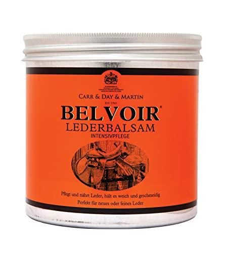 Carr Day Martin, &Belvoir cuir Balsam Après-shampoing intensif x 500 Ml
