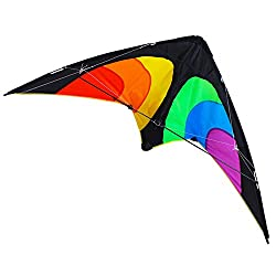 which is the best budget stunt kite in the world