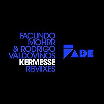 Kermesse Remixes EP