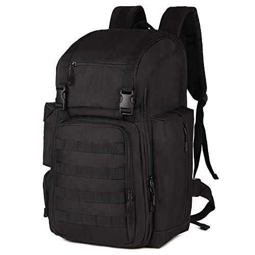 ArcEnCiel Tactical Backpack Military Army Shoes Bags Daypack Assault Pack Bug Out Bag Molle Rucksack...