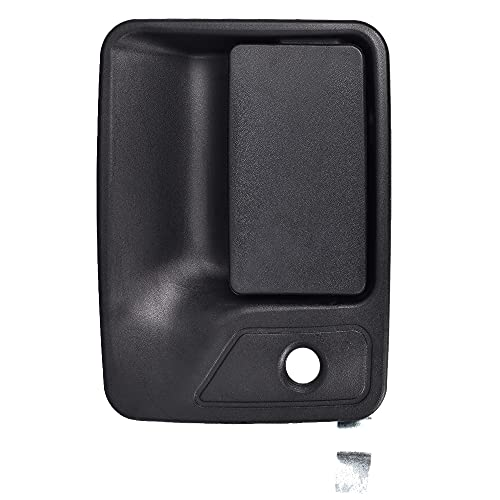 FAERSI Exterior Outside Door Handle Front Left Driver Side Replacements for...