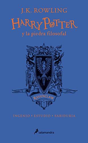 Libro Harry Potter 6 Años  marca Salamandra