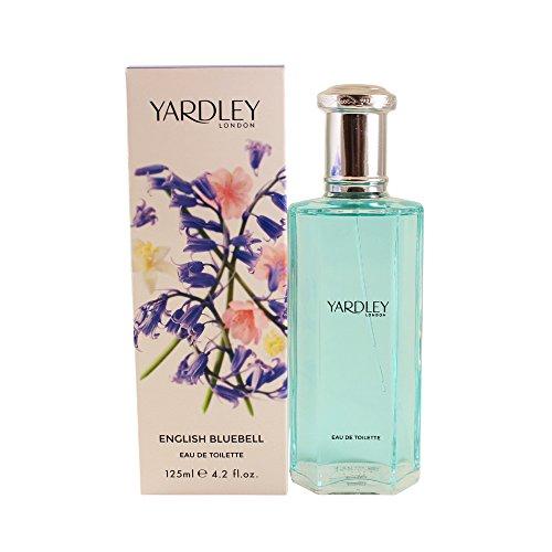 Yardley English Bluebell Eau De Toilette, 125ml