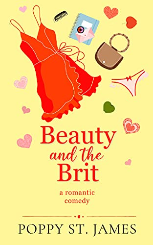 Beauty and the Brit by [Poppy St. James]