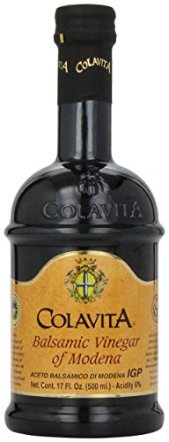 Colavita Balsamic Vinegar, 17 Oz