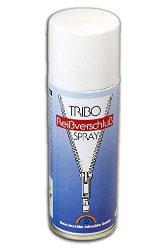 zipworld TRIBO Reißverschluss - Spray...