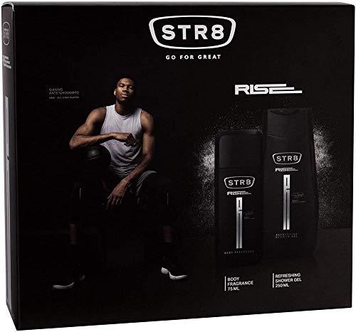 Str8 Rise Desodorante para Hombre 75 ml